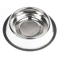 Stainless Steel Pet Bowl - For Small Dogs (8oz) Pack Of 2