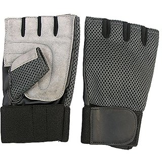 CLAXON Vision Gym Gloves with 2
