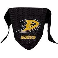 NHL Anaheim Ducks Pet Bandana, Team Color, Large