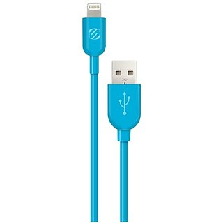 Scosche Lightning/USB Data Transfer Cable