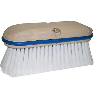 Magnolia Brush 3029 Vehicle Washing Brush, Flagged Polystyrene Bristles, 2-5/8
