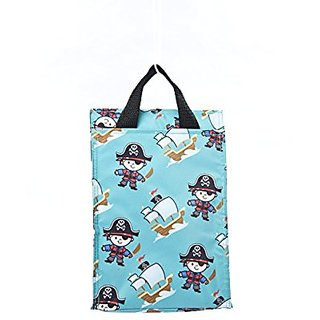 Nuby Insulated Lunch Bag, Pirate