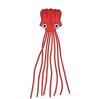 Software Octopus Kite,SYZ Red Flyer Kite Octopus Portable Kite 160 Inches Perfect Toy For Kids And Children Outdoor Game