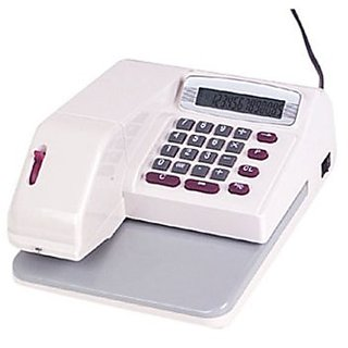 UBICON Checkwriter with Two Additional Ink Cartridges (RX200UBI)