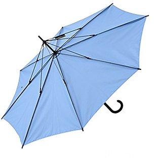 UnBrella, Inverted Umbrella, Light Blue, Made in Japan