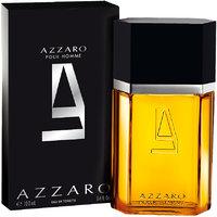 Azzaro Pour Homme 100Ml - EDT  - For MEN - 100 ML