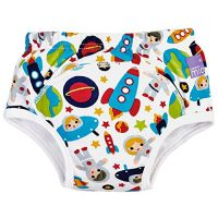 Bambino Mio Potty Training Pants (Outer Space), Multi, 18-24 Months