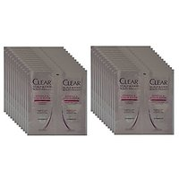 Clear Scalp And Hair Beauty Therapy Damage And Color Repair Shampoo & Conditioner 0.28. Fl. Oz Each (Pack Of 24)