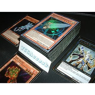 Yugioh Artifact Deck!