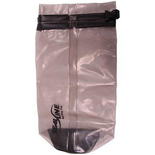 SealLine See Vinyl Dry Bag 10 (Smoke Tint)