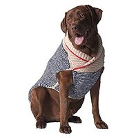 Chilly Dog Spencer Sweater For Dogs, X-Large