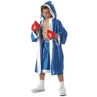 Everlast Boxer Costume - X-Large