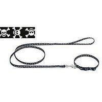 Coastal Pet Tuff Side Release Adjustable Dog Collar (Hunter Green, 10-14 Inch L X 5/8 Inch W)