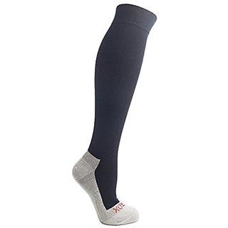 MDSOX Graduated Compression Socks Black 1.0, X-Large