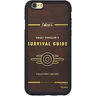 Fallout 4 Iphone 6 Case,Fallout Phone Case Iphone 6 6s 4.7