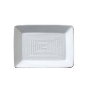 Vertex China ARG-R7 Signature Rectangle Plate (Embossed), 7-1/4