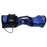 "Balancing Wheel Bag, Skque® 10"" Two Wheel Smart Self Balance Schooter Carry Case Bag Handbag, Blue"
