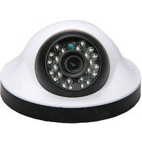 PuffinHD Security Camera CCTV Night Vision Dome Camera 1000TVL With 1 Year Warranty(1 PCS CAMERA)