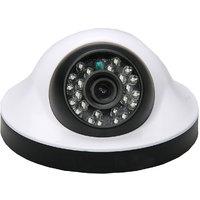 PuffinHD Security Camera CCTV Night Vision Dome Camera 1000TVL With 1 Year Warranty(1 PCS CAMERA)