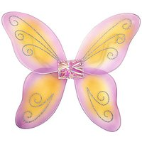 Princess Wings For Girls - One-Size