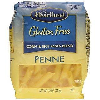 Gluten Free Pasta, Penne, 12 oz