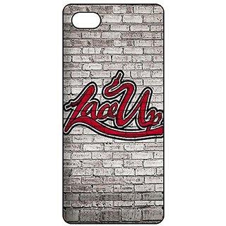 Iphone 5 Case Lace Up Machine Gun Kelly MGK IPhone 5s Case Tpu Black