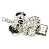 Microware 16GB  Koala Shape Designer Fancy Pendrive