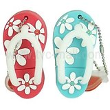 Microware Slipper Shape 8GB PenDrive