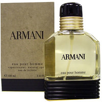 Armani Pour Homme (G) 100Ml - EDT  - For MEN - 100 ML