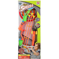 Tickles Super Shoot Archery 2 in 1 Play Set with Target Board