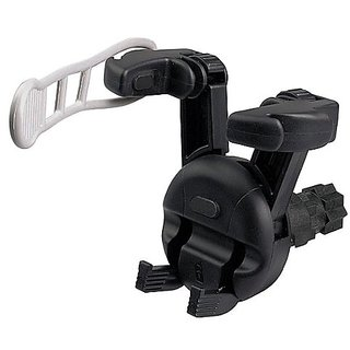 Railblaza 02403411 Mobile Device Holder Fixed - Black