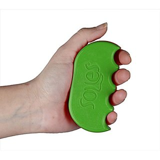 Hand/Fingers Rehabilitation Squeeze Toy - Improve hands grip, Flexibility, Mobility - Soft, Comfortable, and Lightweight