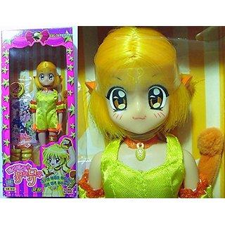 Tokyo Mew Mew Pudding Doll Figure Manga Character Sonokong