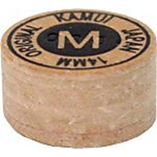 Kamui II Laminated Leather Tips - Medium
