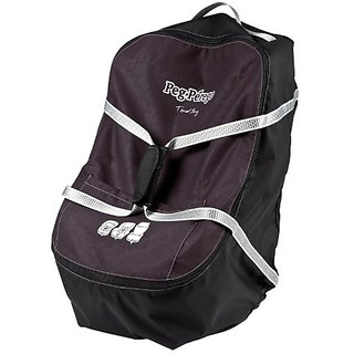 Peg Perego USA Car Seat Travel Bag, Black