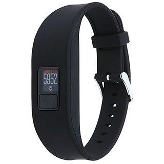 SnowCinda Silicone Wrist Bands for Garmin Vivofit 3