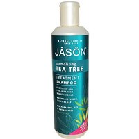 Tea Tree Shampoo (18oz) Brand: Jason Naturals