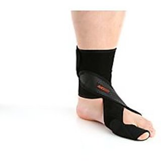 Aider Dropfoot Brace Type 2 for Stroke, Hemiplegia, Peroneal Nerve Injury, Spinal Cord Injury (Left Free Size Type2)