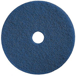 Treleoni 0010420 Conventional Floor Cleaning Pad, 20