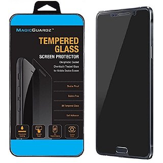 MagicGuardz, Made for Samsung Galaxy Note 5, Privacy Anti-Spy Tempered Glass Screen Protector Shield, Retail Box