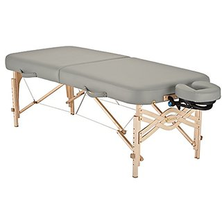 Earthlite 27307FLX Spirit Professional Portable Massage Table Package