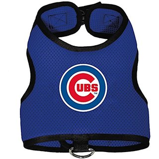 Hunter MLB Chicago Cubs Pet Vest Harness, Large