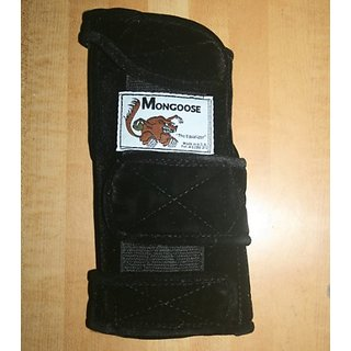Mongoose Equalizer Wrist Support- Right Hand (Small)