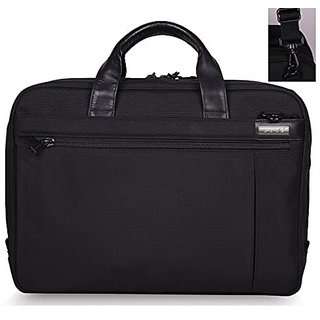ShengTS Laptop Bag 15 Inch Messenger Bags with Shockproof Sleeve for 15.6 Inch Dell Asus Hp Msi Gaming Laptops Computer
