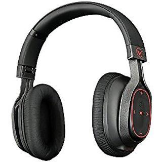 Venstar Over Ear Headphones, Bluetooth Headphones, Wireless Portable Headphones, Hand-fee High-fidelity Sound Via Aptx ,