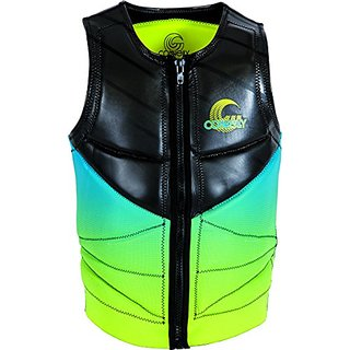 Connelly Skis Team Neoprene NCGA Vest, Small