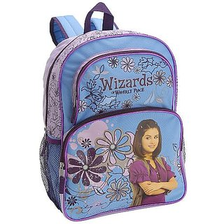 Wizard Of Waverly Palce Large Backpack 16