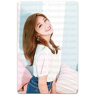 2016 Apink Korea Fancafe Season Greeting Eunji Photocard
