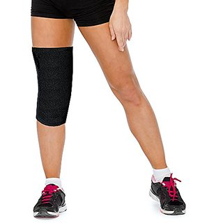 Beautyko Energy Compression Pro Knee Support Sleeve, 40 Count