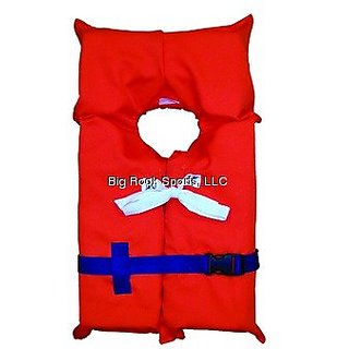 Stearns Youth PFD Type Vest